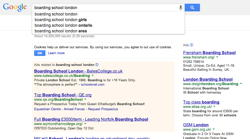 OMTAC_Online_Advertising_Google_AdWords_Search_Example_Boarding_250_159