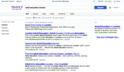 OMTAC_Online_Advertising_Yahoo_Adverts_Search_Example_Adult_Ed_250_146